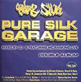 Various Pure Silk Garage
