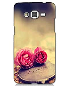 Samsung Galaxy J2 (2016) Back Cover Designer Hard Case Printed Cover