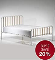Conran Harrison Bedstead