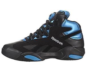Reebok Men's Shaq Attaq Basketball Shoe