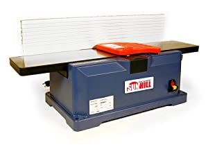 Sunhill Machinery Sm 150b 6 Bench Top Jointer Power Jointers