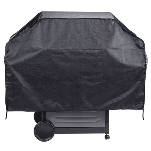 Allen 2260A Large 60 inch Gas Grill Cover (Black)