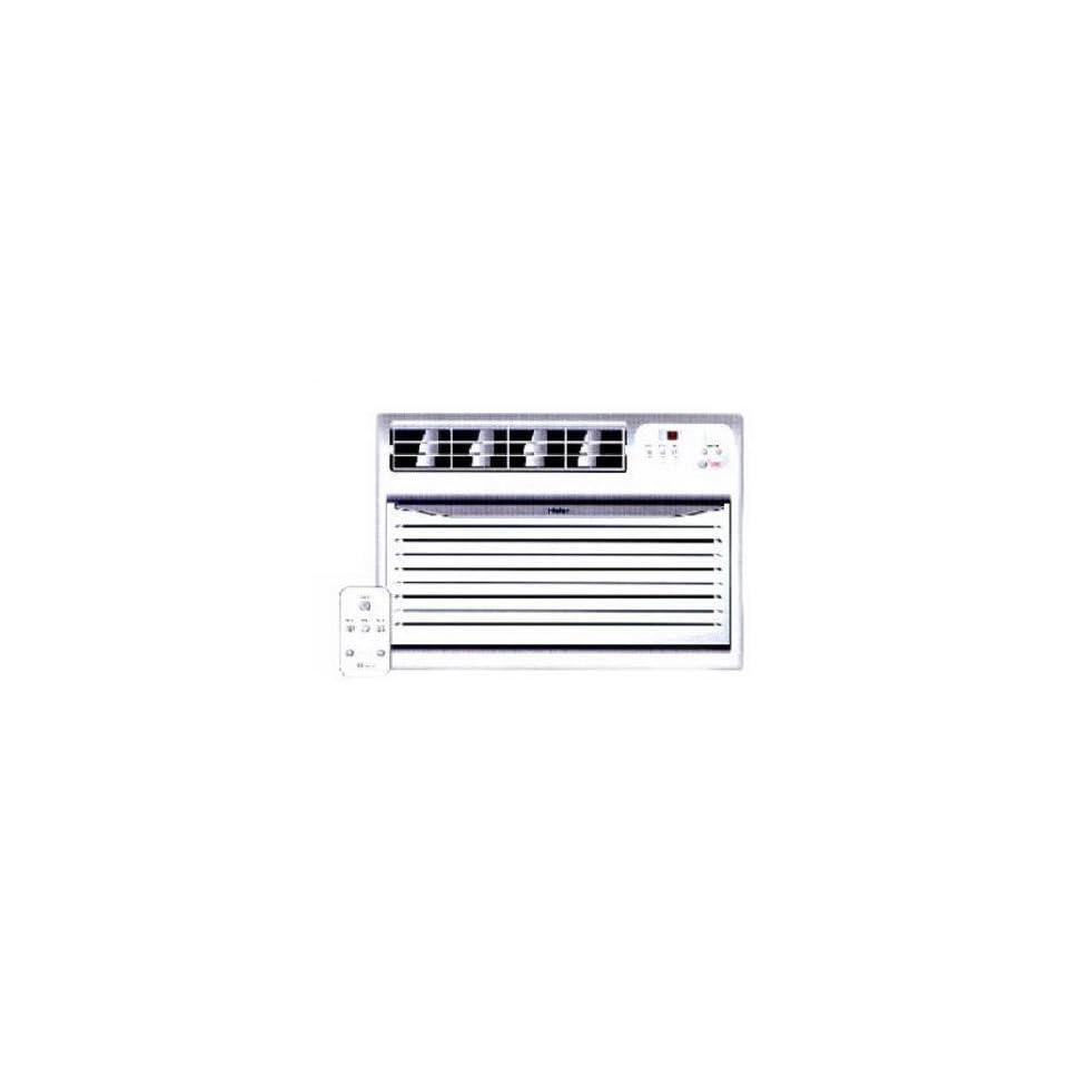 Haier ESA3065 6,000 BTU Energy Star Window Air Conditioner with Remote Control