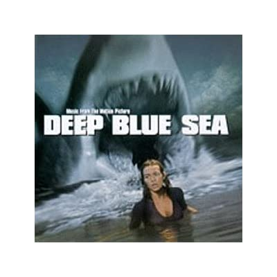 Deep Blue Sea - Music From The Motion Picture