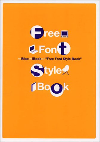 Free+font+style+book―For+iMac+and+iBook+user