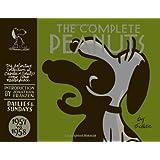 The Complete Peanuts 1957-1958 (Vol. 4)  (The Complete Peanuts)