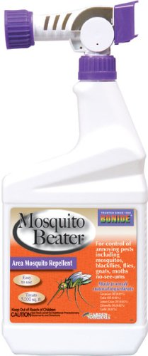Bonide Chemical RTS Mosquito Beater Natural, 32 oz