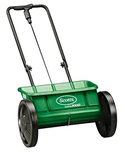 Scotts Accugreen 1000 Drop Spreader 73445 (Discontinued by Manufacturer)