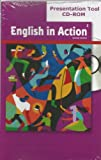 img - for English in Action 3 Presentation Tool book / textbook / text book