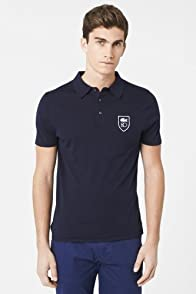 80th Anniversary Sweater Polo
