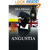 Angustia (Spanish Edition)