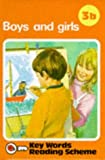 Boys and Girls/Book 3B. (Key Words) (No.3) (0721400159) by Murray