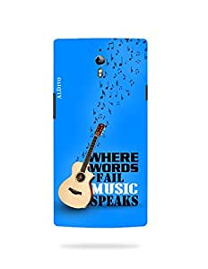 alDivo Premium Quality Printed Mobile Back Cover For Oppo Find 7 / Oppo Find 7 Back Case Cover (MKD1074)