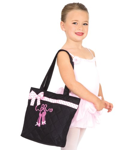 Ballet Shoes Tote,CBG28211,multi-colored,One-Size