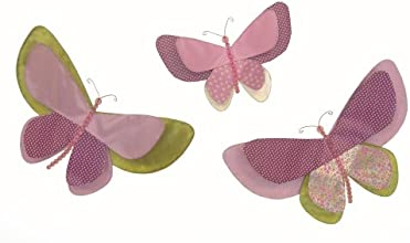 Lambs and Ivy Luv Bugs Wall D Discontinued by Manufacturer Discontinued by Manufacturer