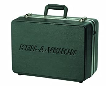Ken-A-Vision VFCARRY Camera Carrying Case-For Video Flex Units