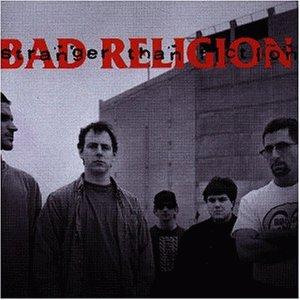 Bad Religion - Stranger Than Fiction [UK-Import] - Zortam Music