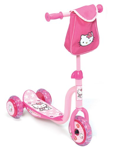 D'Arpèje - OHKY05 - Hello Kitty - Trottinette