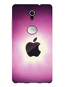 TREECASE Designer Printed Soft Silicone Back Case Cover For Swipe Elite Plus