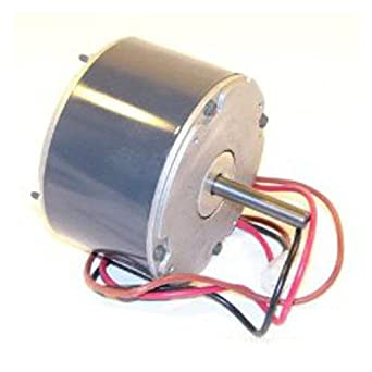 1050892 icp oem furnace condenser fan motor 1 6 hp 230 for Hvac fan motor replacement
