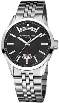 Raymond Weil Men's 2720-ST-20021 Freelancer Watch