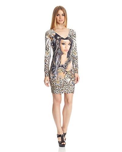 Barbarella Vestido Kesha V