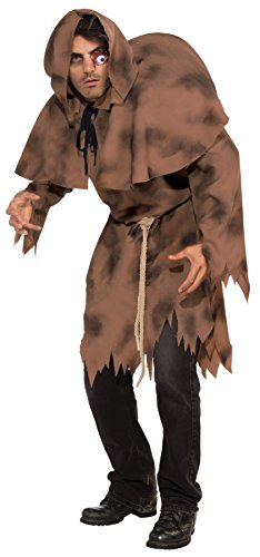 Men's Adult Hunchback Costume