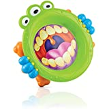 Nuby iMonster Toddler Plate