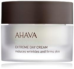 AHAVA Time to Revitalize Extreme Day Cream 1.7 fl. oz.