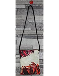 Cushion India Designer & Trendy Sling Bag (40225)