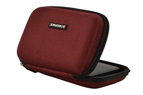 Neopack External 2.5 Inch Hard Disk Case 2.5 Red