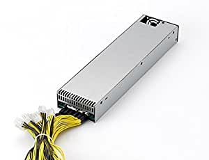 AntMiner APW3-12-1600 PSU Series 1600W Power Supply