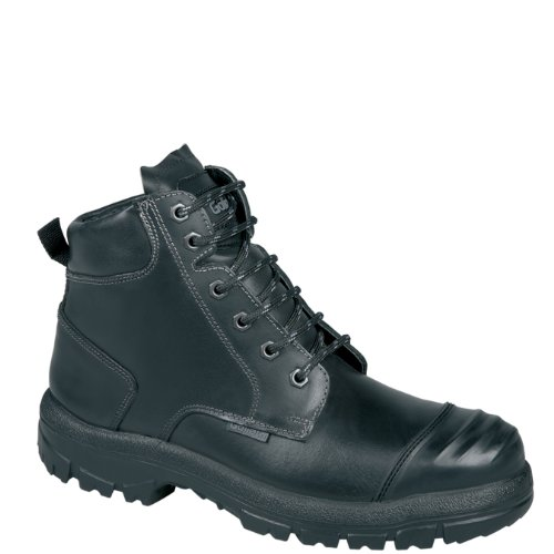 Goliath Groundmaster (Mid) S3 Safety Boot - Size 14 UK