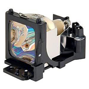 Amazing Lamps 456-225 Factory Original Bulb in Compatible Housing for DUKANE Projectors