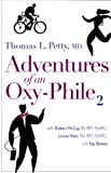 img - for Adventures of an Oxy-Phile2 book / textbook / text book