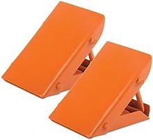 Comprar Silverline 525748 - Calzos de acero para ruedas (2 clazos)