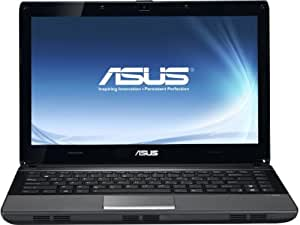 ASUS U31SD-DH31 13.3-Inch Thin and Light Laptop (Black) (Discontinued by Manufacturer)