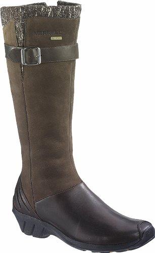 bf7d8f33027 View Rain Boots  Review Merrell Women s Martina Waterproof Boot ...