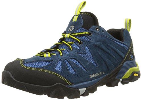 merrell-capra-zapatillas-de-senderismo-para-hombre-azul-bleu-tahoe-41