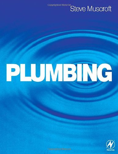 Plumbing, by Steve Muscroft