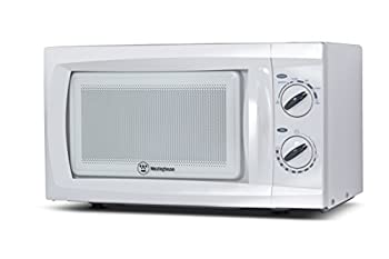 Westinghouse Wcm660w 600 Watt Counter Top Microwave Oven