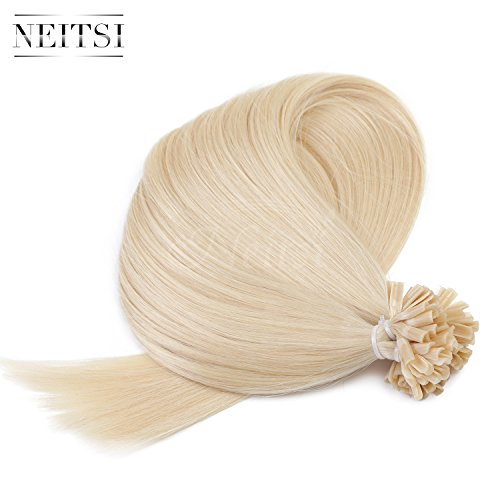 neitsir-16-20-24-25s-lot-u-tip-hair-pre-bonded-straight-fusion-100-bonded-tipped-hair-extensions-20i