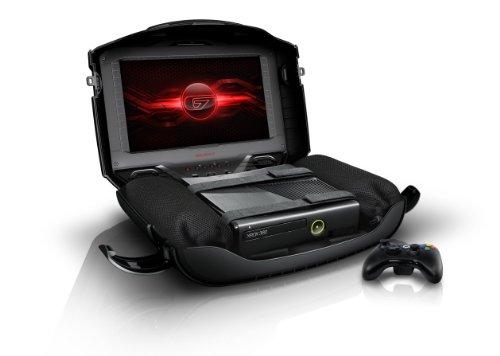 GAEMS G155 Sentry Personal Gaming Environment
