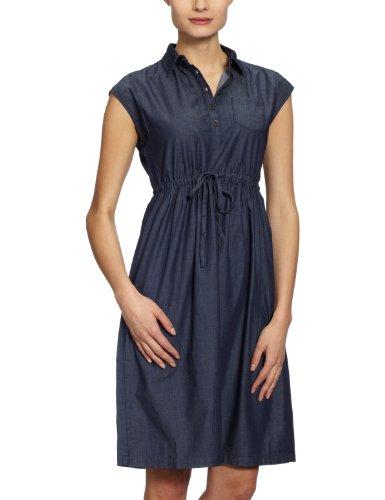 Cross Jeans Damen Kleid (knielang) Regular Fit, 92039, Gr. 44 (XL ...
