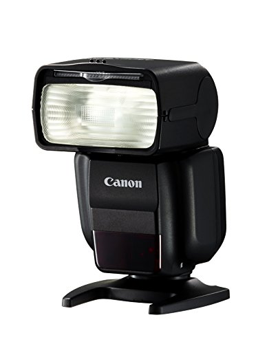 Canon-Speedlite-430-EX-III-RT-Flash-Numero-Guida-43-NeroAntracite