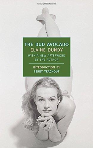 The Dud Avocado (New York Review Books Classics)