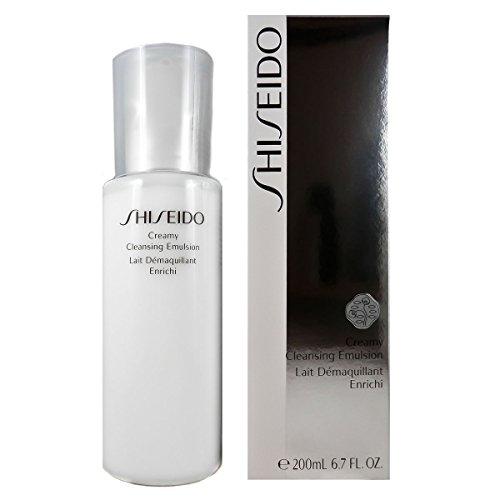 Shiseido Latte Detergente Benefiance 200 ml