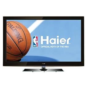 Haier HL32LE2 32-Inch LED HDTV, Black