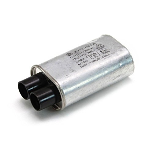 Lg 0Czzw1H004C Microwave High Voltage Capacitor