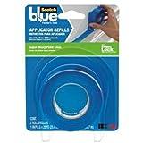 "ScotchBlue Tape Applicator, 1"" Refill"